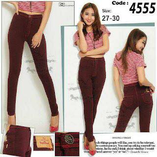 Grosir celana jeans wanita, grosir celana jeans, celana jeans murah, celana jeans murah, celana jeans terbaru, model celana jeans, celana jeans sobek tembus, celana jeans HW