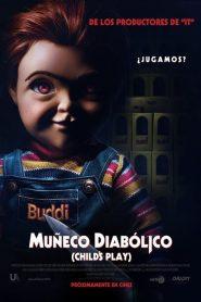 Chucky – El Muñeco Diabolico (2019) Online 1080p latino hd