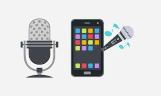 Aplikasi Karaoke Terbaik Dan Gratis Di Android