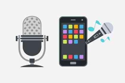 9 Aplikasi Karaoke Terbaik Dan Gratis Buat Android