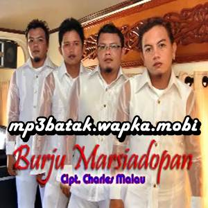 Porhot Boys - Anggiat Marrokkap (Full Album)