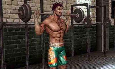 Punch Boxing 3D v1.1.1 Mod APK 4