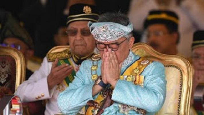 Raja Malaysia Batalkan Pemilu Sabah demi Cegah Covid-19, Netizen: Ini Baru Pemimpin!