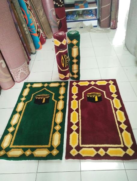 Karpet Masjid Nadhifa Najwakarpet.com