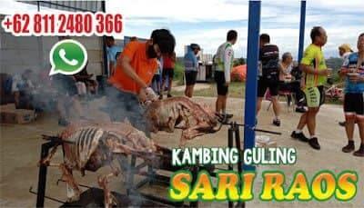 Original Kambing Guling Cimahi, kambing guling cimahi, kambing guling original, kambing guling,