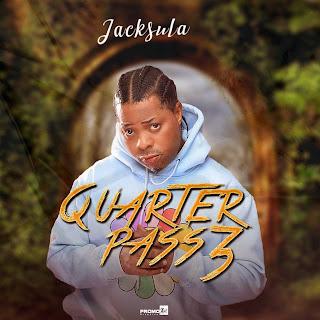 Jacky sula -Quarter Pass 3