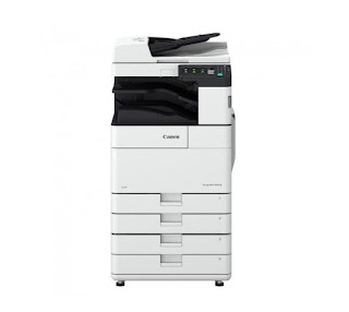 Canon imageRUNNER 2645i Drivers Download, Review, Price