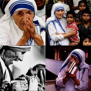The Missionaries of Charity, Mother teresa Quotes, Mother teresa Poetry