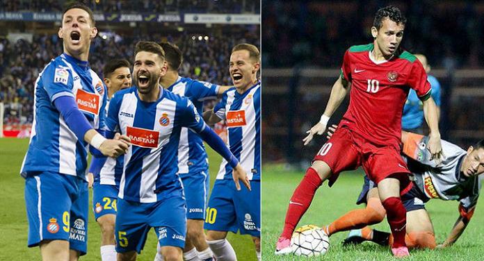 Ini Tantangan Timnas Indonesia U-19 untuk Espanyol, Berani Gak?