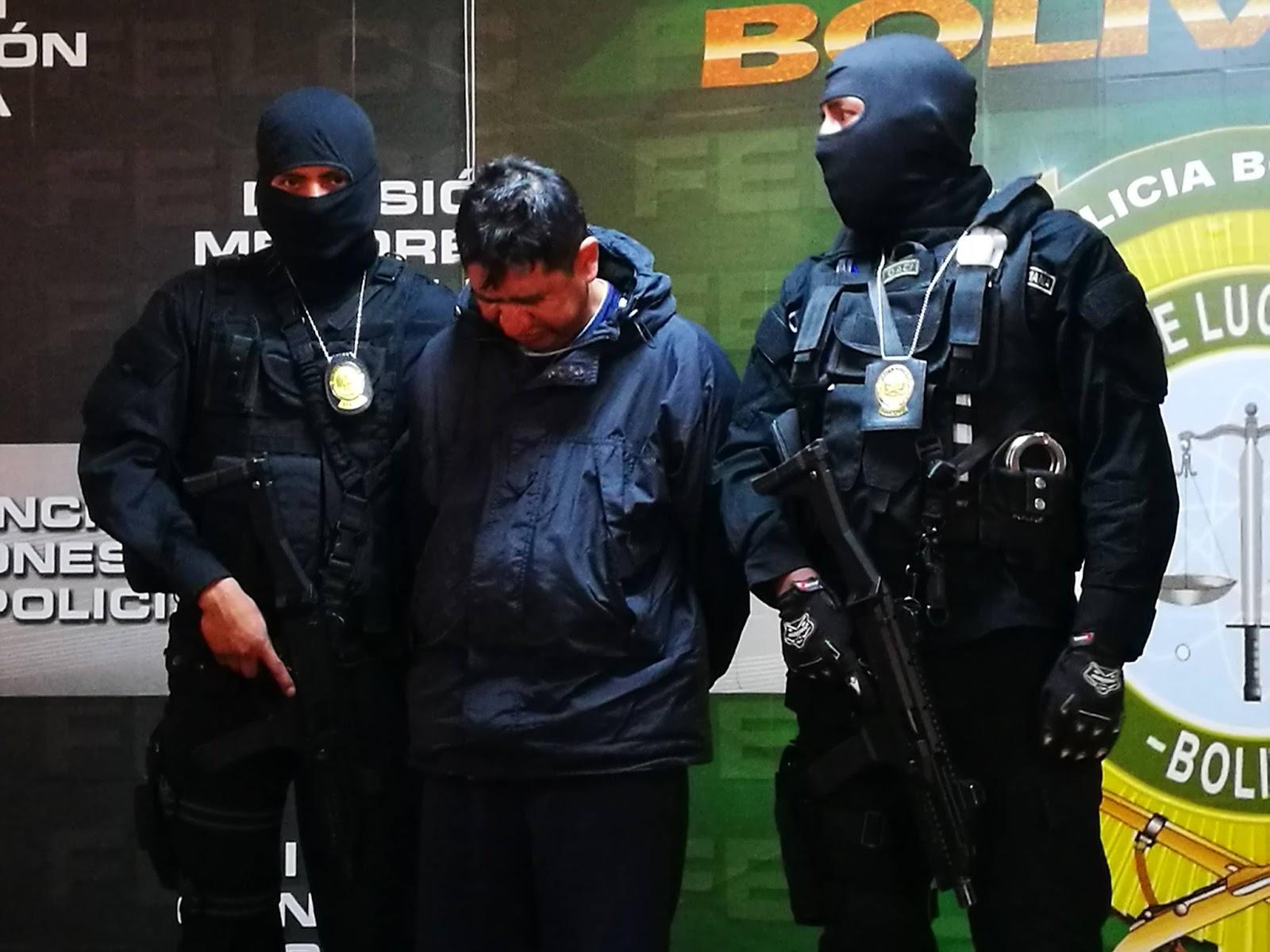 Militar fue encontrado con equipos y celulares con material pornográfico