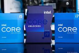 Intel 11th Gen 'Rocket Lake' Desktop CPUs Launched, Including Intel Core 19-11900K