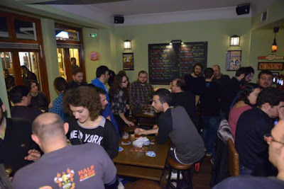Hoppy Pub - Salonicco