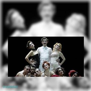 Η κυρία του Μαξίμ σε σκηνοθεσία Θωμά Μοσχόπουλου