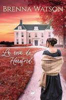 La rosa de Hereford   Brenna Watson   Vergara