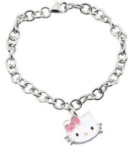 Gambar Gelang Hello Kitty 7