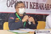DVI Polri Identifikasi 41 Jenazah Korban Kebakaran Lapas Tangerang