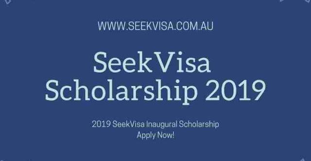 منحة مقدمة من شركة  Seek Visa  للطلاب الدوليين الرغبين في الدراسة في أستراليا 2019