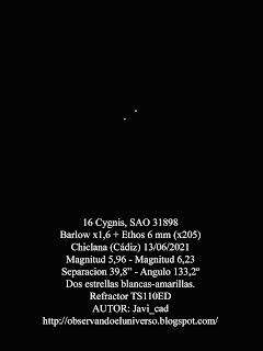 16 Cygnis