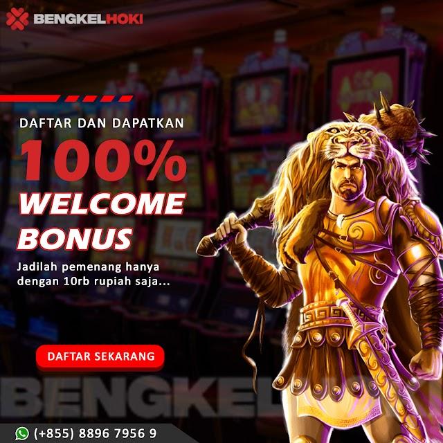 Tip & Larangan Main Slot yang Harus Anda Ketahui - Bengkelhoki.com