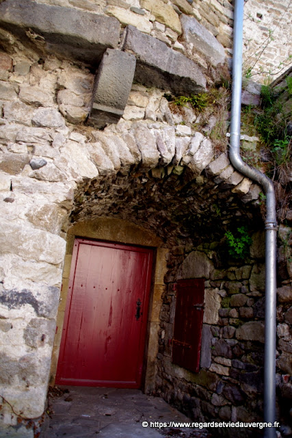 Saint Floret, Puy de Dôme