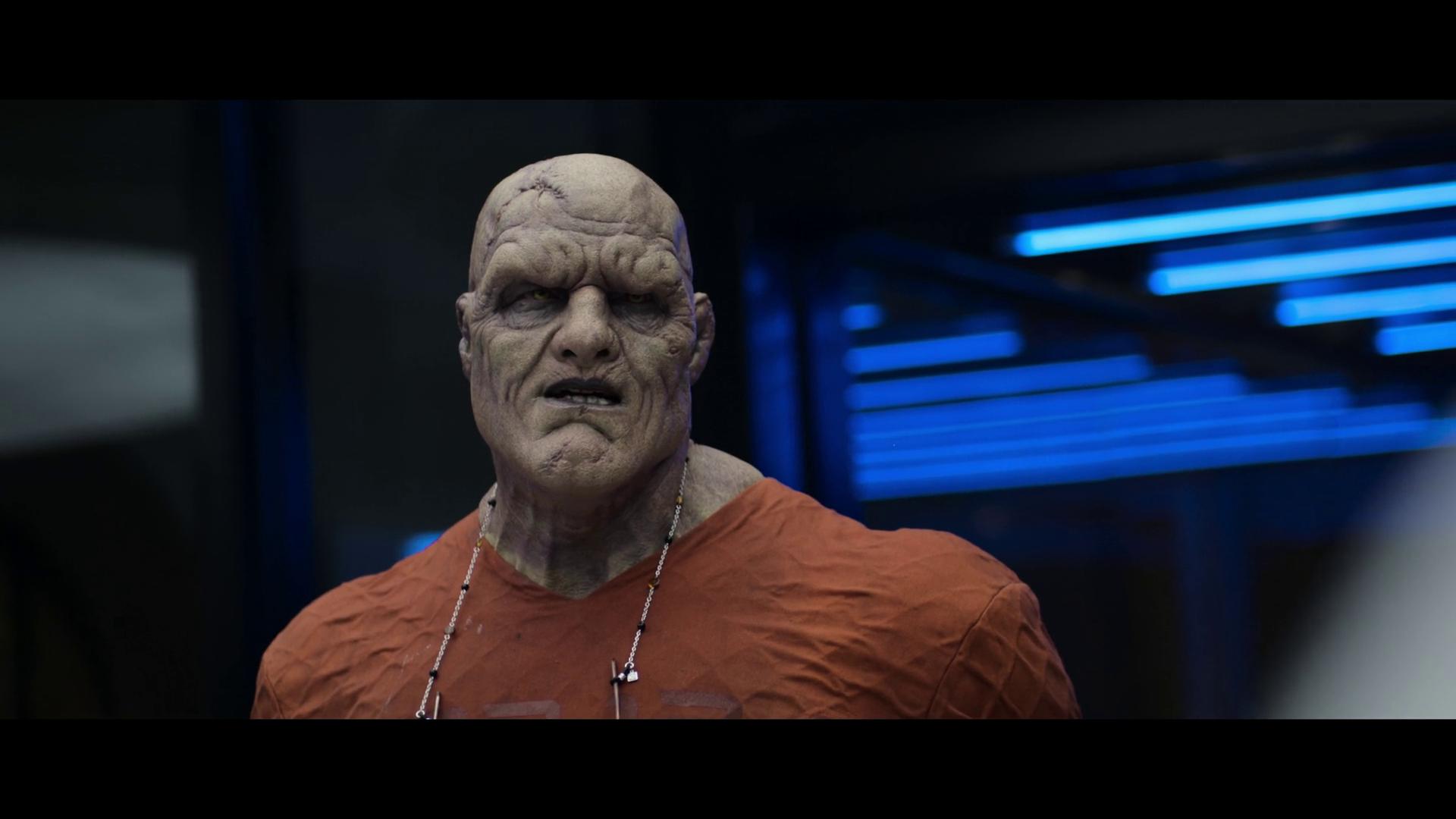 El legado de Júpiter (2021) Temporada 1 1080p WEB-DL Latino