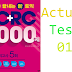 Listening New TOEIC LC 1000 - Actual Test 01