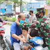 Apel Pelepasan Tim Gabungan Yustisi Covid-19 Kabupaten Poso