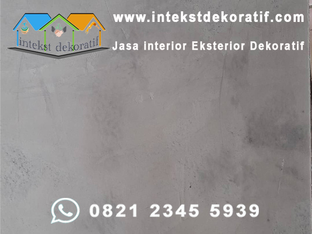 Motif Fresco Stucco Cement