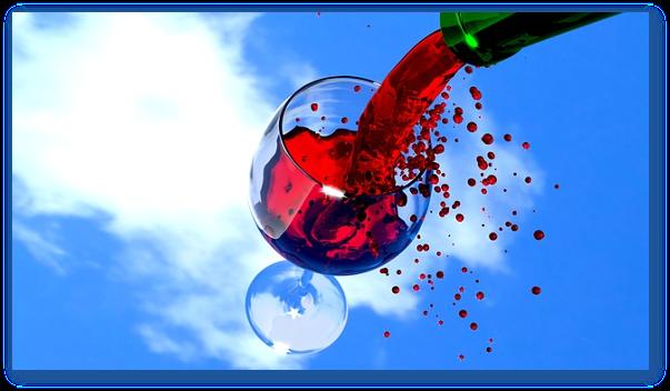 Vinul face parte din reteta pentru o viata lunga