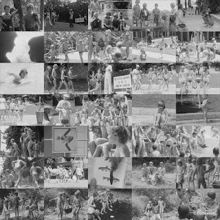 Égi csikón léptet a nyár. 1976.