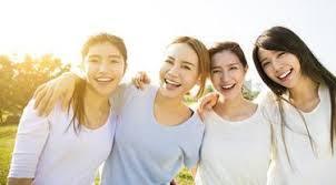 4 Tipe Wanita yang Berbeda-beda. Kamu yang mana? The Zhemwel
