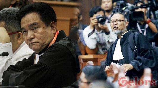 Hakim Dituding Ambil Keputusan Sendiri, BW: Yusril Tak Bisa Counter Argumen Kami
