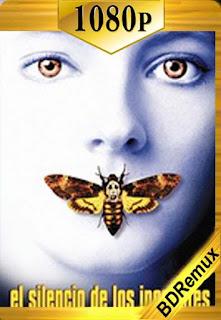 El silencio de los inocentes (1991) [1080p REMUX ] [Latino-Inglés] [LaPipiota]