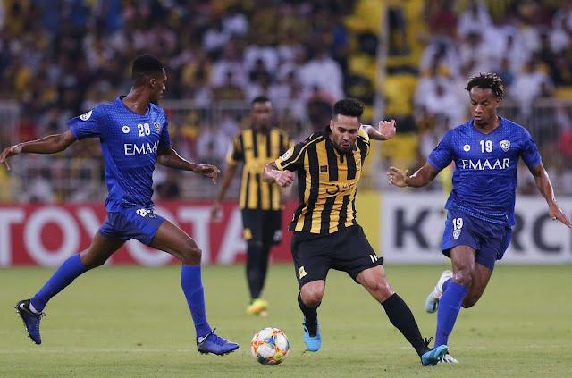 ضربة قوية للهلال السعودي قبل مواجهة الاتحاد في الدوري غدًا السبت