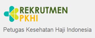 Rekrutmen Petugas Kesehatan Haji Indonesia Tahun 2017 M