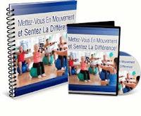 Mettez-Vous En Mouvement et Sentez La Différence