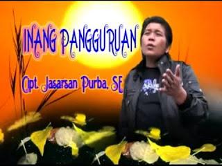 Lirik lagu simalungun Inang Pangguruan