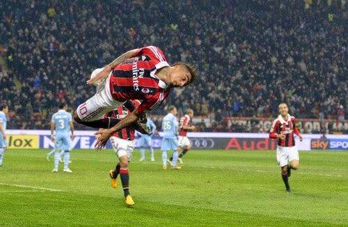 Notizie Serie A
