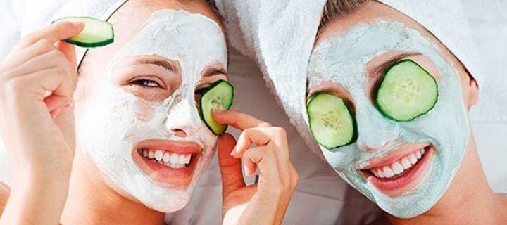 قناع طبيعي من الخضار والفواكه لتنظيف وتجميل البشرة والوجه