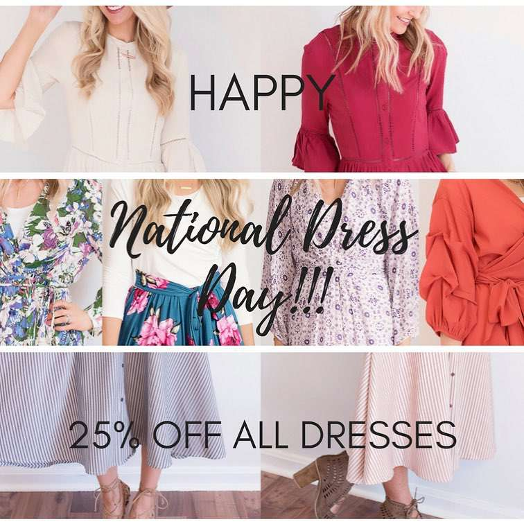 National Dress Day Wishes pics free download