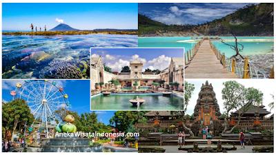 5 Kota Wisata Indonesia yang Menarik Untuk Dikunjungi Setelah Corona Berakhir