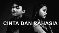 Cover Mp3 Cinta dan Rahasia