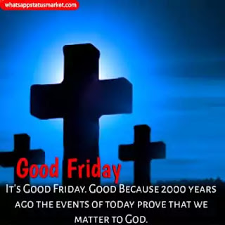 happy good friday images with messages