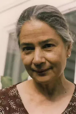 Anita Desai, great novelist of the Indian English fiction was born in 1937