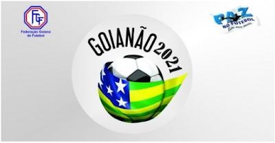 Confira arbitragem para 1ª rodada do Goianão 2021