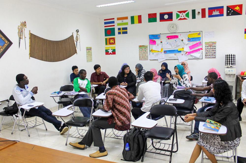 Tipe Mahasiswa yang Disukai para Dosen