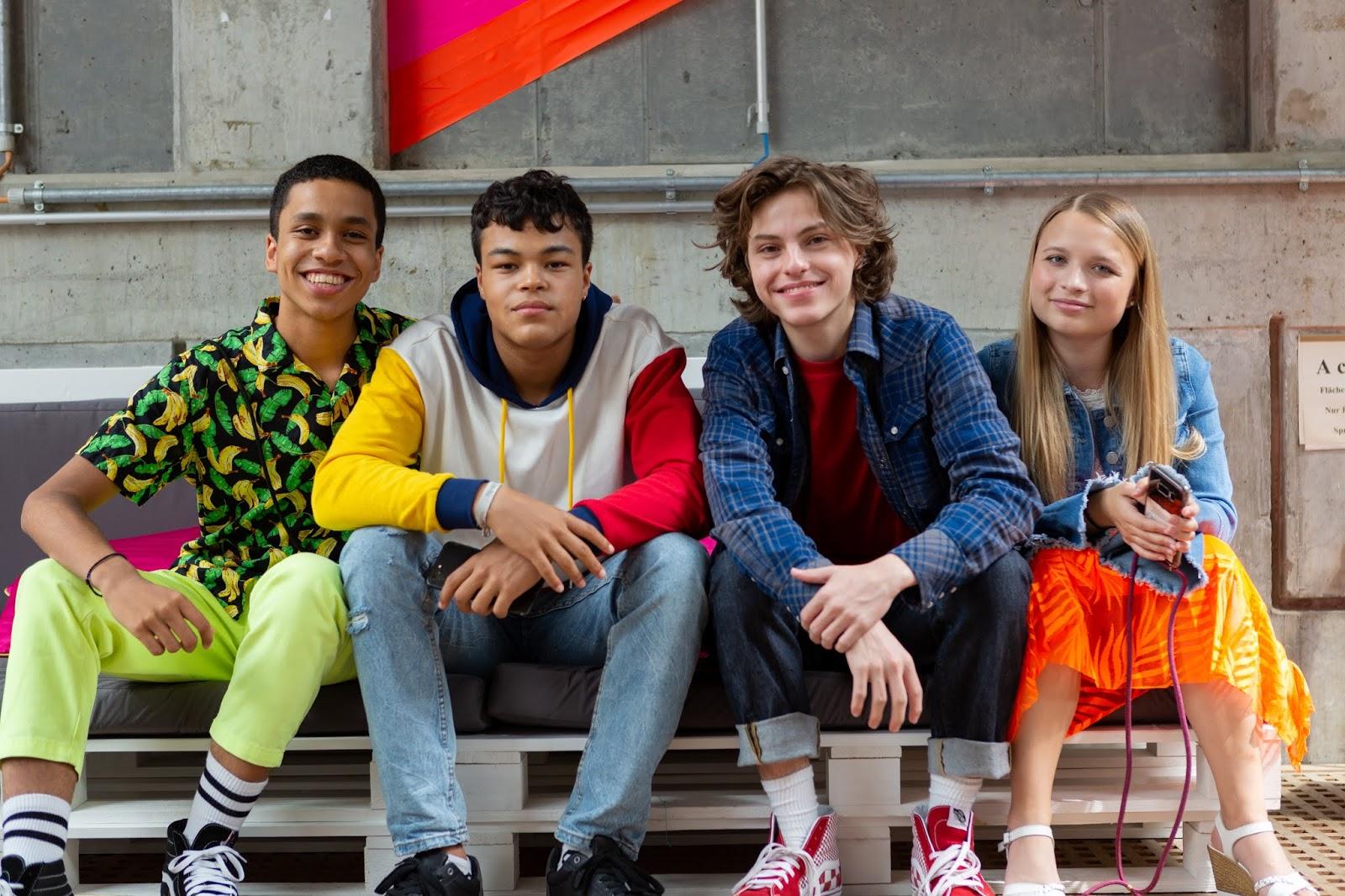 Spotlight Nickelodeon Staffel 2