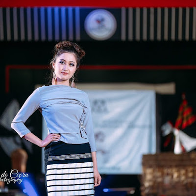 Fashion Week Mizoram