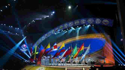 How to Watch Rio 2016 paralympics Opening Ceremony Live in ...