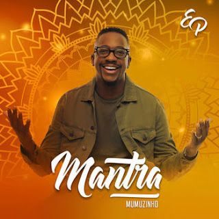 CD CD Mantra – Mumuzinho (2020)